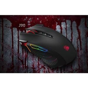 Мгновенная реакция: игровая мышь A4 Bloody J90