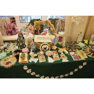 Активисты ОНФ в Коми присоединились к акции «Новогоднее чудо»