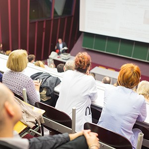 Актуальные вопросы гастроэнтерологии на научно-практической конференции Intestinum 2018