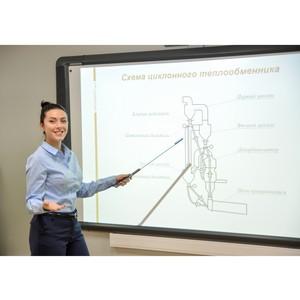 На заводах «Евроцемент груп» состоялись заводские этапы НТК молодых специалистов