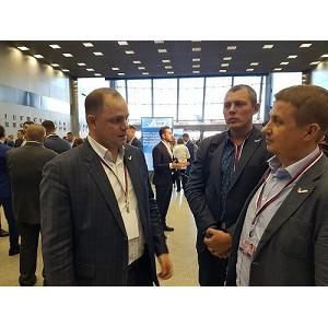 Активисты народного фронта в Югре приняли участие в работе съезда ОНФ