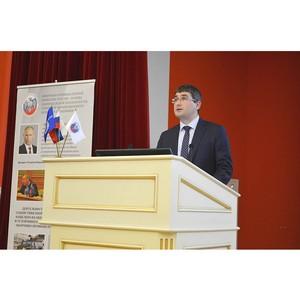 Взаимодействие ВУЗов и предприятий в рамках диверсификации обсудили на заседании Комиссии Госдумы