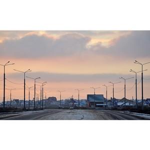 Тамбовэнерго подключило к сетям новый объект дорожной инфраструктуры