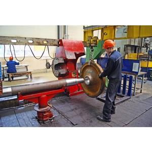 Объем производства на предприятиях РК «Новотранс» в 2018 году увеличился на 40%