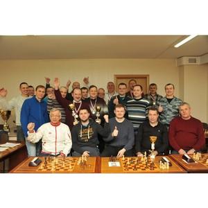 Смоленские  таможенники определили сильнейших шахматистов