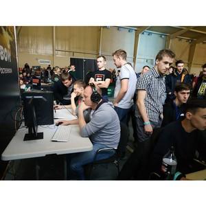 «Ростелеком» поддержал чемпионат по компьютерному спорту в Марий Эл