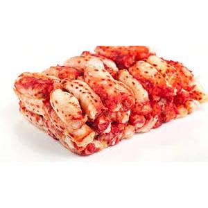 Польза крабового мяса
