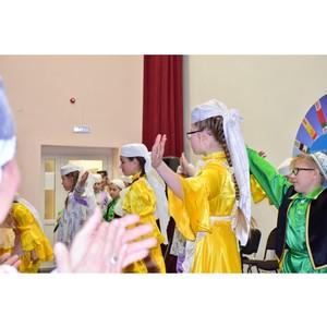 Национально-культурный проект «Караван наследия» служит сохранению традиций