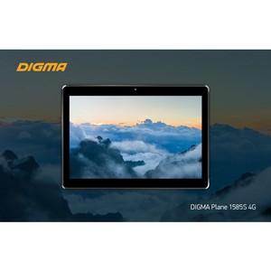 Digma Plane 1585S 4G: расширяя горизонты