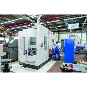 Автоматизированная обработка матриц повышает производительность производства