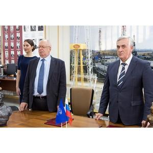 Партнер УРГЭУ — Музей истории УралМашЗавода