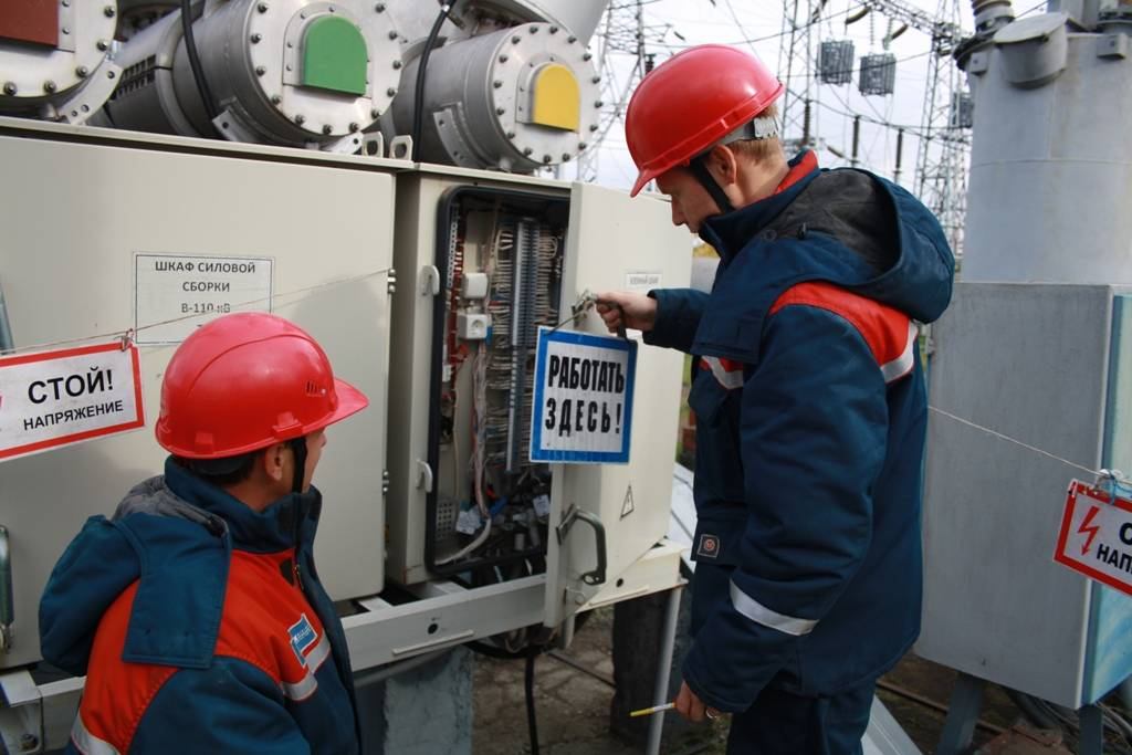 Удмуртэнерго осуществил пробный пуск нового трансформатора на ПС «Машзавод»