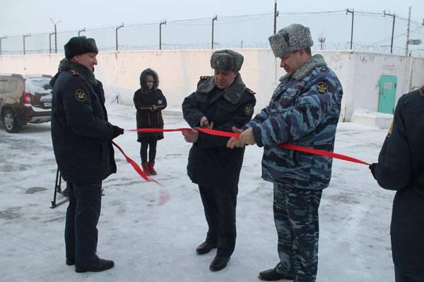 Первый передвижной стоматологический кабинет заработал в ГУФСИН России по Кемеровской области