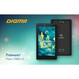 Digma Plane 7580S 4G: твоя дверь в цифровой мир