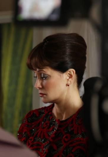 «Киностудия КИТ» объявляет о завершении съёмок сериала «Сильная слабая женщина»