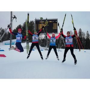 Сибирские таможенники завоевали «бронзу» на чемпионате ФТС России по служебному двоеборью