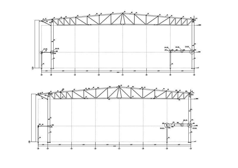 Отгружен склад на основе комбинированных конструкций в Ярославской области