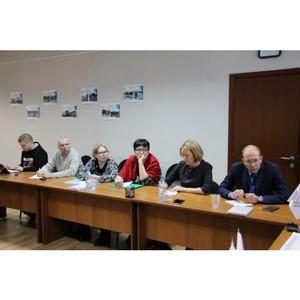 Активисты ОНФ в Коми провели встречу с жителями и властями Сыктывкара по проблеме аварийных домов