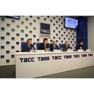 Итоги пресс-конференции 100+ Forum Russia