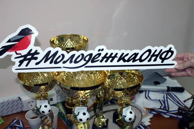 В ПФО определены участники межрегионального этапа всероссийской акции по футболу «Уличный красава»