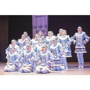 Новогодняя сказка для детей: фестиваль-конкурс «Морозные узоры» возвращается в Великий Устюг