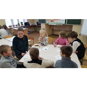 Активисты Народного фронта в Карелии провели занятия для школьников в Сортавале и Петрозаводске