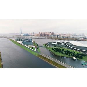 Военные строители возведут в Санкт-Петербурге аналог знаменитого Смольного института
