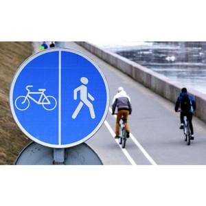 Отношения автомобилистов и велосипедистов узаконят