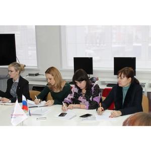 Представители ОНФ в Мордовии рассказали о работе съезда Народного фронта