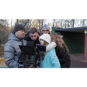 Лиза Анохина в фильме «Ёлки последние»