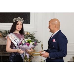Победительницей конкурса Lady Universe 2018 стала Фатима Лепшокова