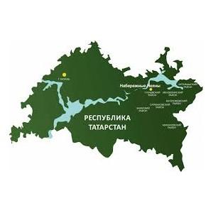 Экономика Татарстана интегрирована в систему мировых хозяйственных связей