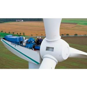 Открыто первое в России производство башен ветроустановок