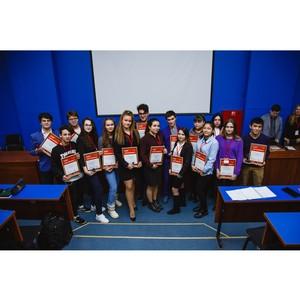 Названы победители проекта Synergy Top