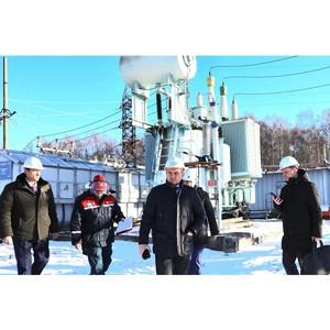 Игорь Маковский: «Ивэнерго обладает высоким потенциалом»