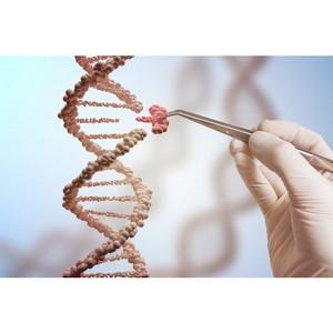 Достижения генетиков в 2018