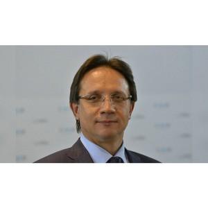 Анатолий Гагарин стал заместителем мэра Екатеринбурга