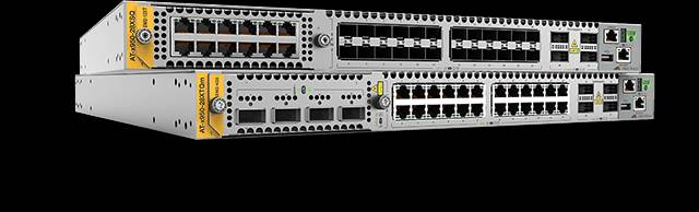 Инсотел: мощные L3 коммутаторы x950 для сетей Smart City и IoT