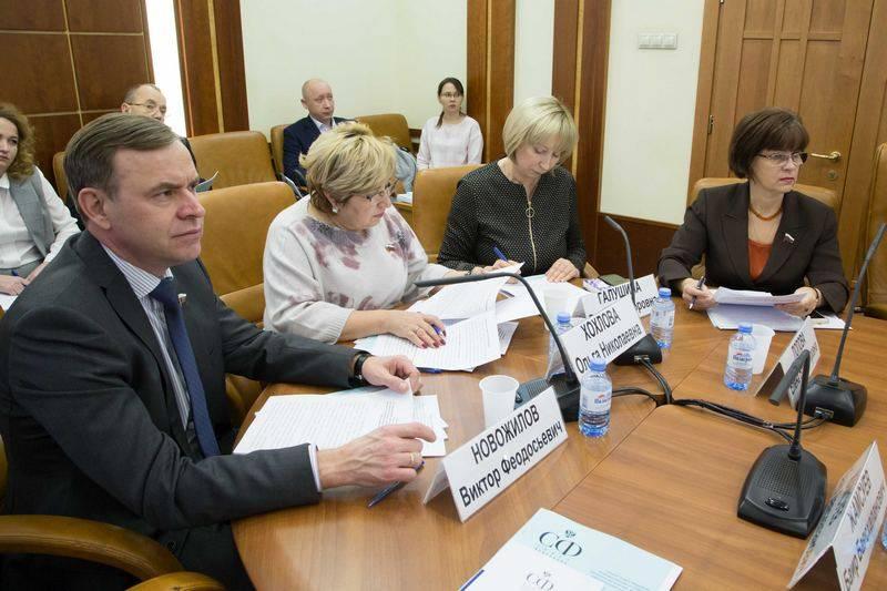 Реализацию региональных инициатив хотят повысить на федеральном уровне