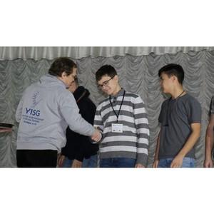 Дмитрий Корляков — призер олимпиады по экспериментальной физике
