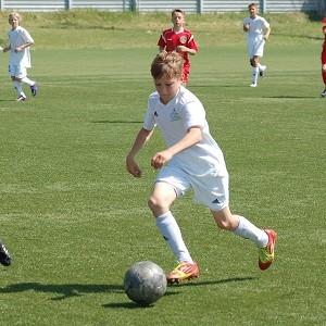 БФ «Сафмар» М.Гуцериева поможет реконструировать футбольное поле Академии футбола им.Ю.Коноплева