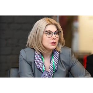 Марина Петрова: «Эмбарго не решит проблемы молочной отрасли, копившиеся на протяжении 25 лет»