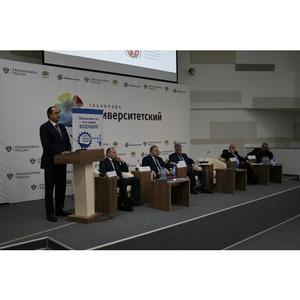 Развитие металлургической отрасли в интересах предприятий ОПК и тяжелого машиностроения