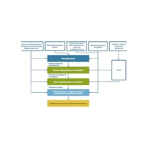 Комплекс по производству и переработке мяса птицы полного цикла в Ингушетии
