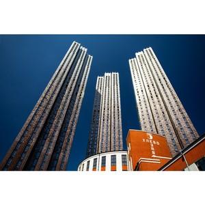 «Метриум»: Рейтинг девелоперов небоскребов – 2018