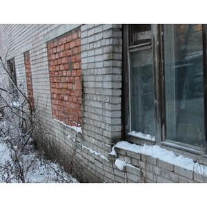 Активисты ОНФ в Коми настаивают на корректировке плана капремонта дома по улице Пушкина в Сыктывкаре