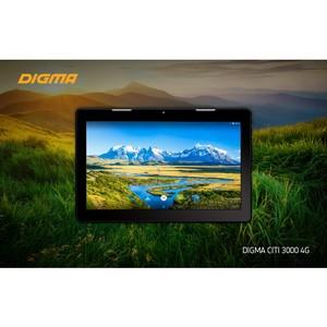 Digma CITI 3000 4G: планшет для большой работы