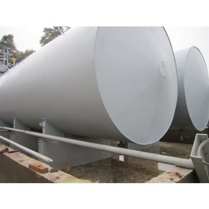 В атмосферу Чапаевска предприятия ежегодно выбрасывают 1,3 тыс.тонн вредных веществ