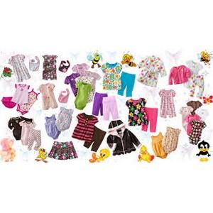 О выборе детской одежды
