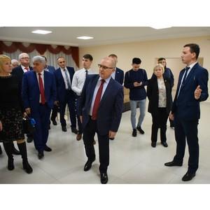 В Чебоксарах состоялось заседание Ассоциации финно-угорских народов России